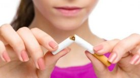 Vous voulez arrêter de fumer ? Suivez ces 4 règles alimentaires !