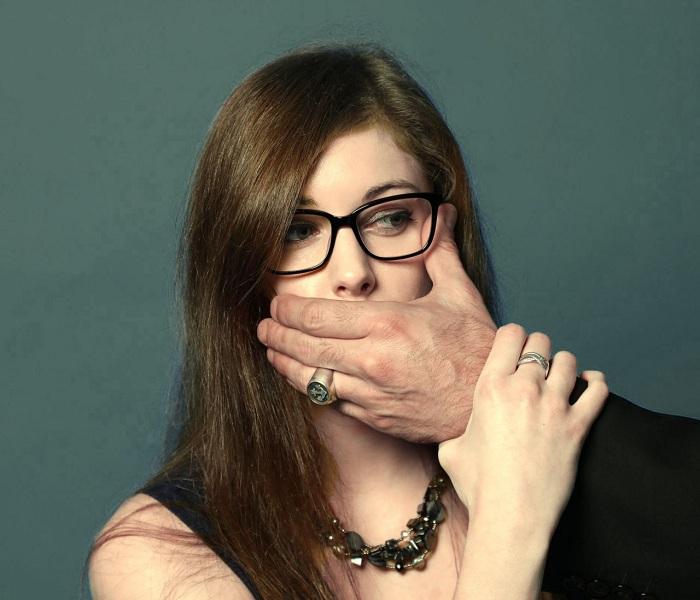 Quand les femmes s'expriment sur l'harcèlement sexuel dont elles sont victimes !