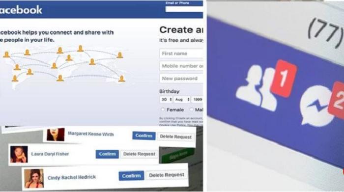 Voilà pourquoi vous recevez de fausses demandes d'amis sur Facebook. Découvrez comment les arrêter !