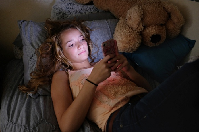 Pourquoi faut-il faire plus attention aux enfants et à leur usage de Smartphone ?