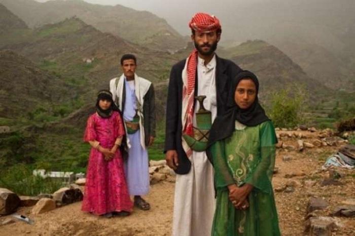 Au Yemen, une fillette de 8 ans mariée à un homme qui fait 5 fois son âge, meurt la nuit de ses noces !