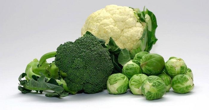 C'est confirmé par la science : Le brocoli améliore la santé digestive et protège contre les toxines.