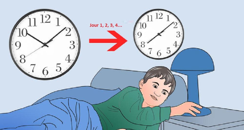Selon les nouvelles recommandations, voici la durée de sommeil que vous devez avoir chaque jour !