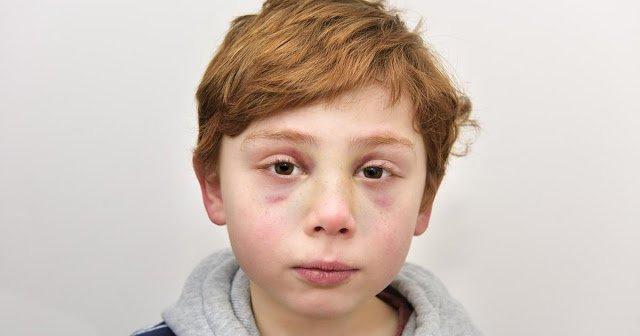 L'histoire poignante d'un petit garçon de 7 ans tué par ses propres parents !