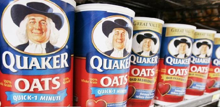 Quaker Oats est poursuivi en justice pour usage d'un pesticide lié au caner !