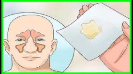 Comment se débarrasser de la pituite (flegme) et du mucus dans la poitrine et la gorge !
