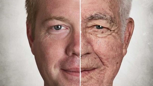 Une étude approfondie prouve que boire et fumer vous fait paraître plus vieux que vous ne l'êtes !