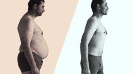 De 120 kg, il se retrouve à 75 kg, découvrez son secret !