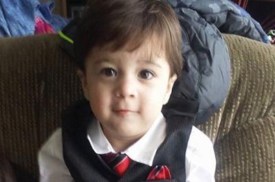 Un bébé de 2 ans décède après avoir ingéré 2 raisins…Sa maman met en garde d'autres parents contre une pareille tragédie !