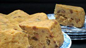 Recette de pain de chien (Pudding) simple et facile !