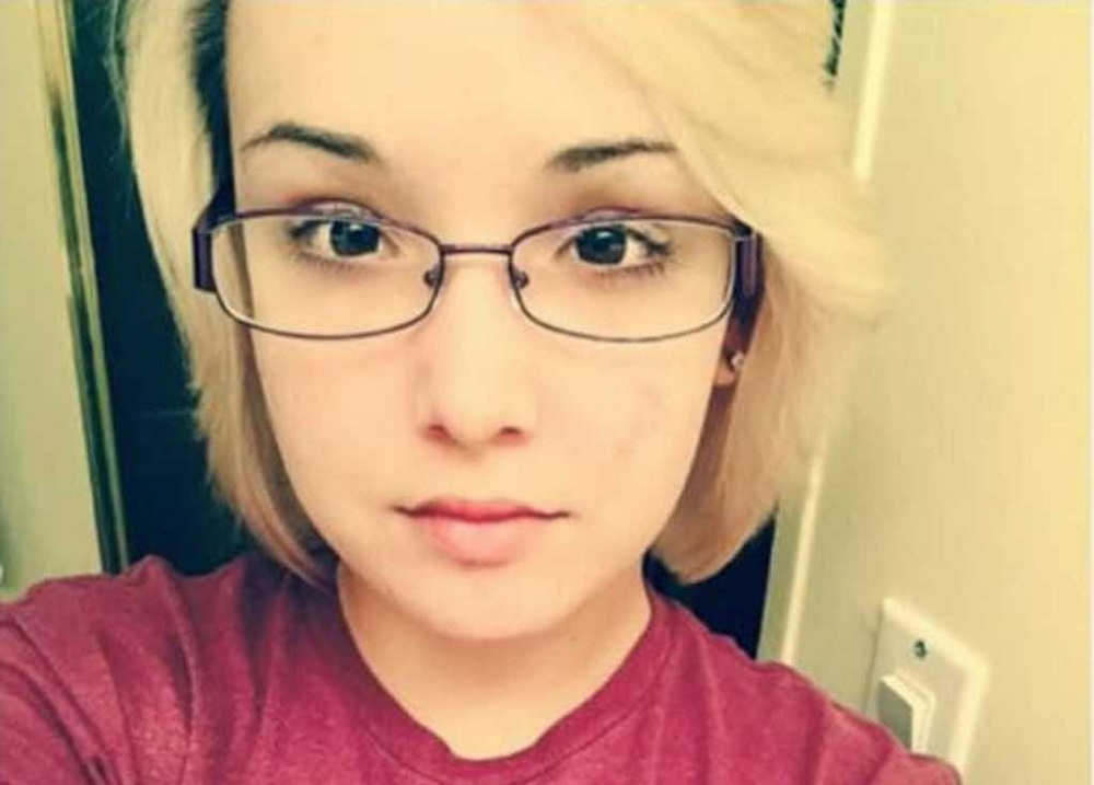 Moquée et abandonnée par son petit ami, cette fille lui écrit une lettre ouverte sur Facebook !
