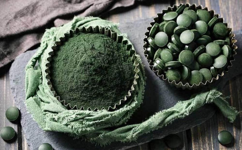 La spiruline, une algue miraculeuse aux avantages infinis !