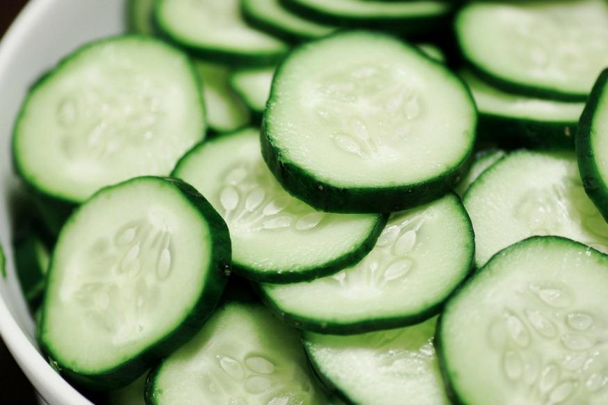 Régime de concombre de 7 jours qui fait perdre des kilos très rapidement !