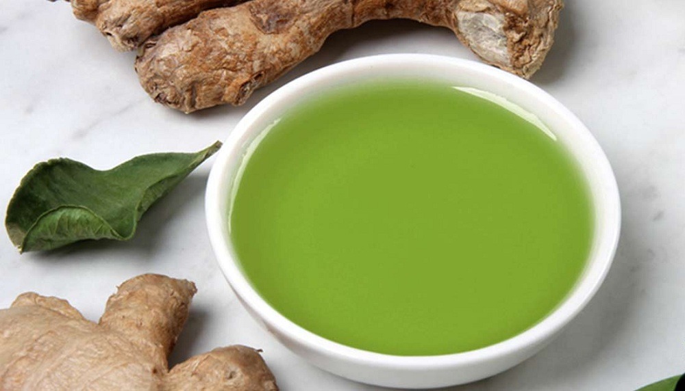 Cette infusion de gingembre et de Moringa lutte contre certaines des maladies les plus mortelles au monde !