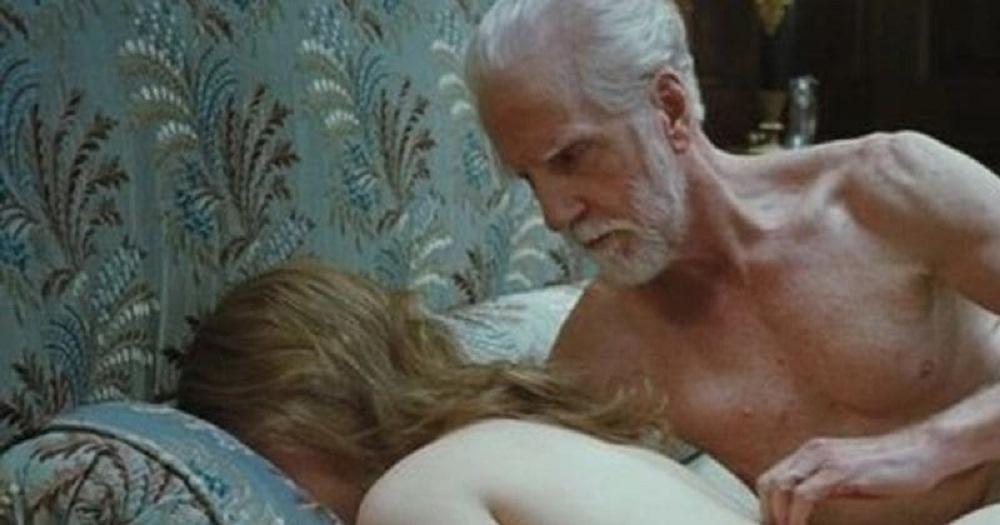 7 raisons pour lesquelles les hommes âgés préfèrent les femmes plus jeunes !