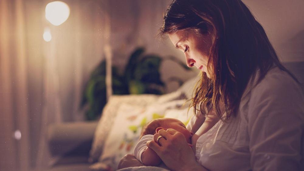 Ce qu'il y a à savoir sur la tristesse qui survient après l'arrêt de l'allaitement !