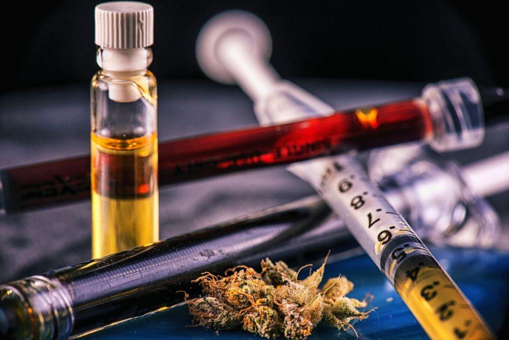 Quand Big Pharma tente de monopoliser le marché d'huile de la Cannabis !