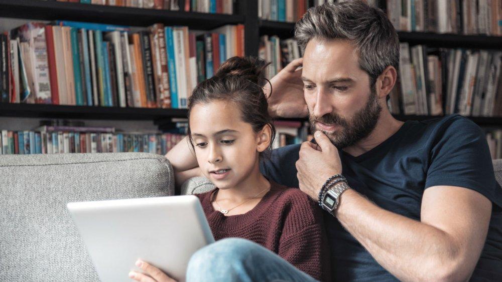 Une autorisation parentale obligatoire pour les ados pour s'inscrire sur facebook !