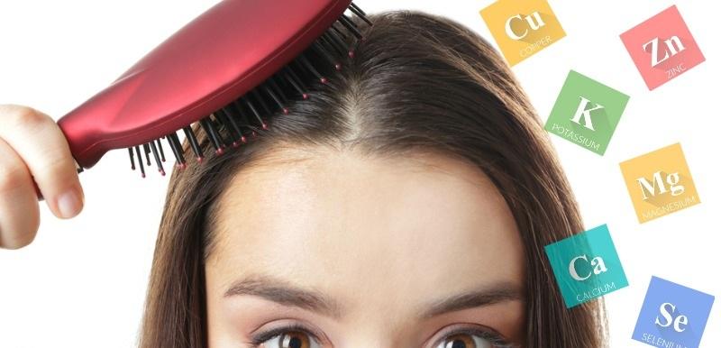 Analyse minéral des cheveux : Ce que vos cheveux savent mais que vous ignorez !