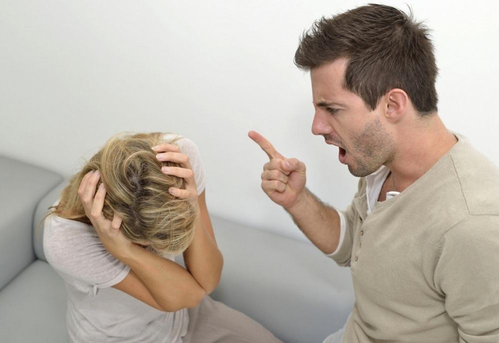 L'agression verbale ou le mal que vous faites à vos proches en leur parlant mal !