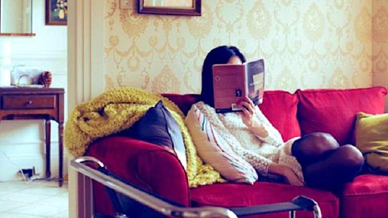 5 raisons pour lesquelles vous devez lire plus souvent !