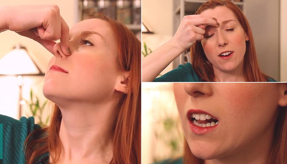 Vous en avez marre d'avoir le nez bouché, voici la solution qu'il vous faut !
