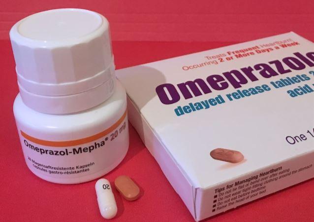L'Oméprazole, ou le protecteur gastrique qui nuit à votre santé !