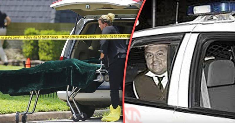 Arrestation d'un justicier de 42 ans pour avoir tué 30 pédophiles dans une série de meurtres !