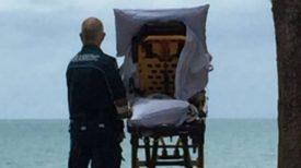 Ces ambulanciers accomplissent le dernier souhait de leur patiente mourante !