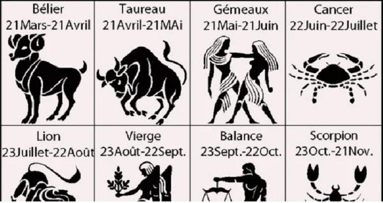 Qu'est ce que l'année 2018 réserve pour votre signe du zodiaque ?