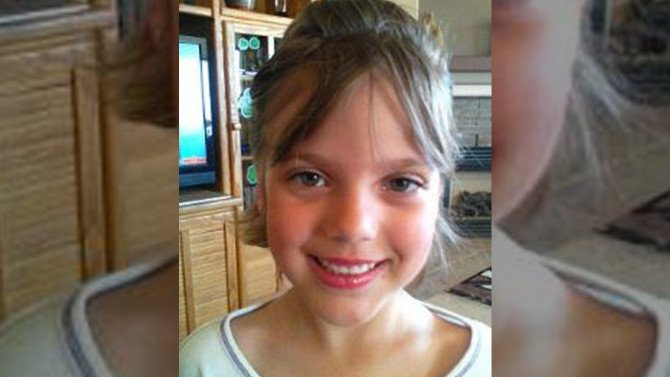 Une fillette de 10 ans violée et tuée avec le consentement de sa propre mère !