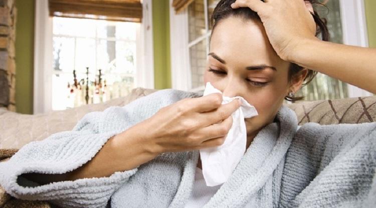 L'épidémie de grippe gagne du terrain en France !