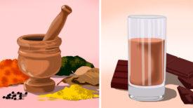 Ces boissons délicieuses peuvent vous faire perdre vos quelques kilos en trop
