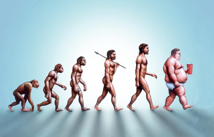 Comment « l'épidémie » d'obésité a commencé, et comment nous pouvons y mettre fin !