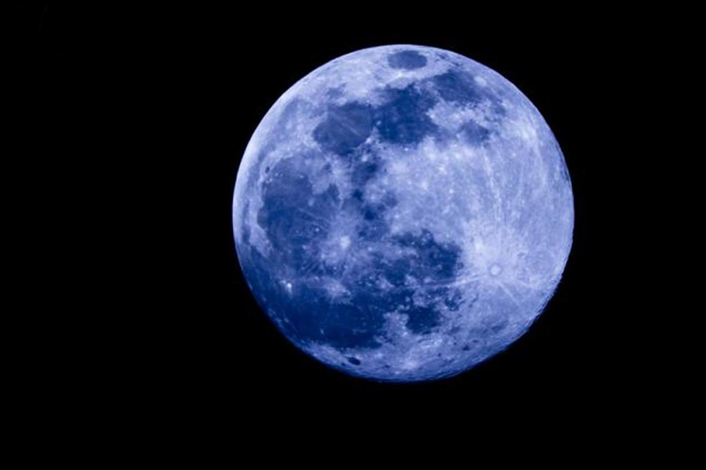 Astronomie : Un phénomène dont la dernière apparition remonte à 150 ans se produira ce 31 janvier !