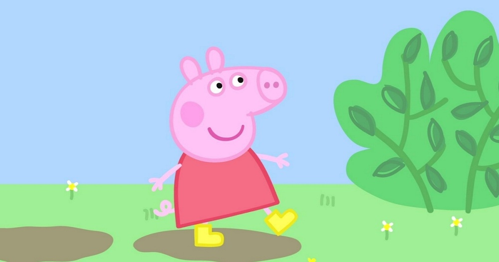 Vos Enfants Adorent Peppa Pig Attention à Son Influence
