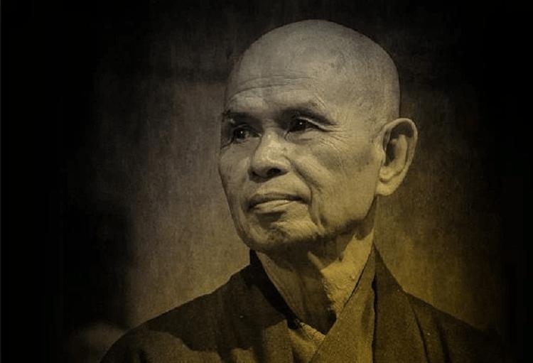 Le maître bouddhiste Thich Nhat Hanh révèle la vérité « brutale » sur le bonheur en moins de 2 lignes