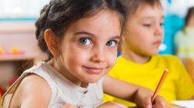 Vous voulez faire la conversation à vos enfants? Voici 18 questions à leur poser à la place de « comment s'est passée ta journée.