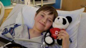 Ça peut arriver à tout enfant : Après une chute anodine à vélo, il meurt quelques jours plus tard de façon mystérieuse