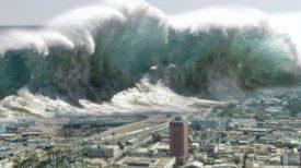 Une alerte au tsunami annulée après un tremblement de terre en Alaska !