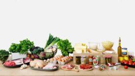 Le parfait régime de 7 jours pour réduire le cholestérol et les niveaux de sucre élevé dans le sang !