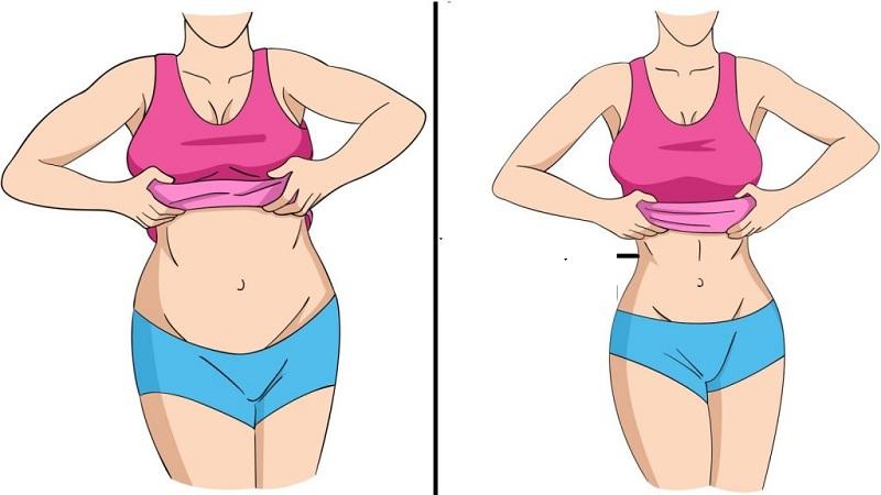 La science montre comme le jeûne peut vous aider à brûler de la graisse et à devenir plus fort