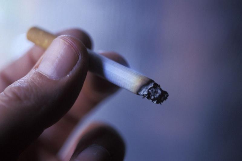 Vers une interdiction des cigarettes mentholées !
