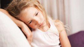 Le calme et le silence sont des facteurs à risque de dépression chez les enfants