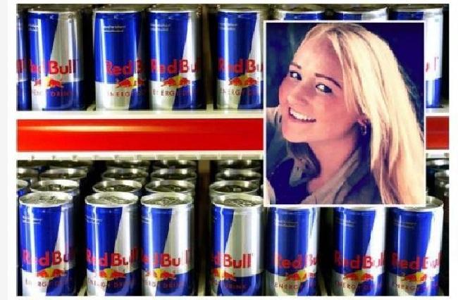 A 17 ans, elle est hospitalisée d'urgences pour consommation de boisson énergisante !