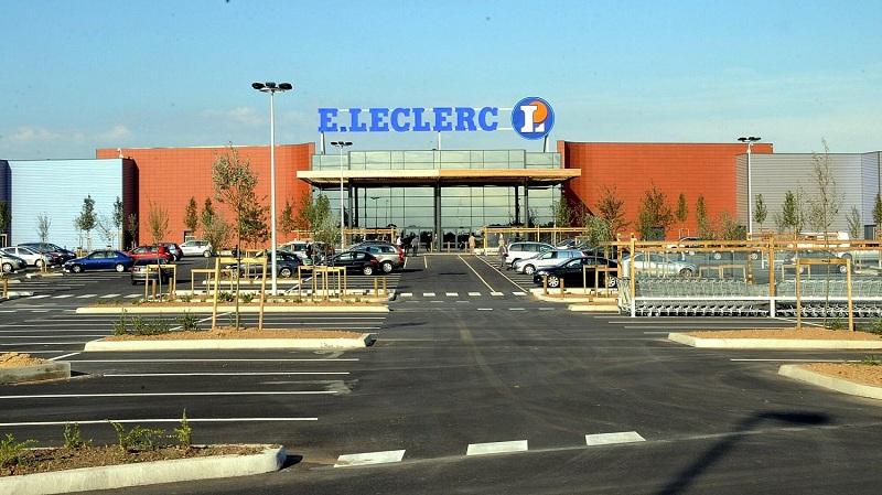 E.Leclerc admet avoir vendu les produits Lactalis malgré le rappel en vigueur