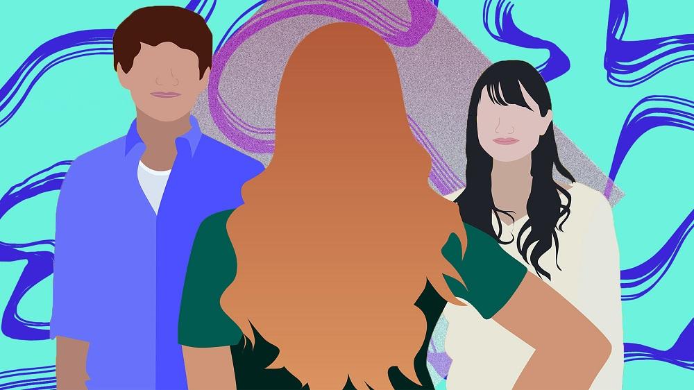 3 Couples partagent le secret de la réussite de leur relation libre !
