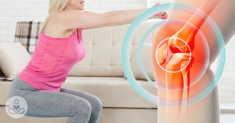 4 Exercices d'arthrite qui aideront à soulager les douleurs des articulations, traiter les enflures et mettre fin aux craquements.