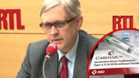 Un ancien médecin de Merck prédit que le «Gardasil deviendra le plus grand scandale médical de tous les temps» !