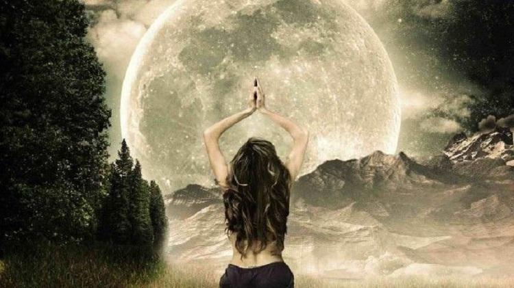 Pleine Lune en Vierge, s'abandonner à l'alignement !